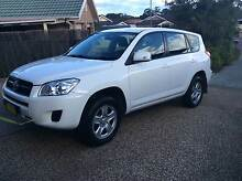2012 Toyota RAV4 Wagon Cameron Park Lake Macquarie Area Preview