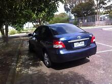 2007 Toyota Yaris-YRS-Sedan-Auto+RWC+10month Rego Bundoora Banyule Area Preview