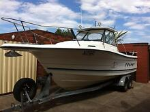 Bayliner Trophey 2352 Roxburgh Park Hume Area Preview