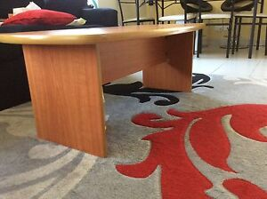 Coffee Table and TV Unit Riverwood Canterbury Area Preview