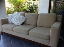 FREEDOM 3 seater sofa Mount Sheridan Cairns City Preview