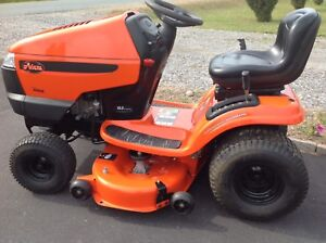 42in Aries lawn tractor for sale