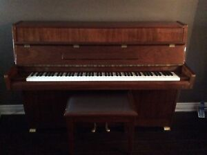 Piano For Sales