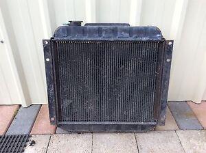 Eh Holden radiator Kadina Copper Coast Preview