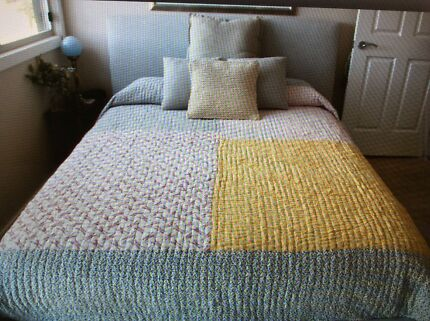 Bedding / Quilt Cover
