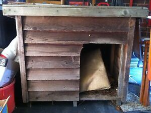 Dog kennel for sale Doncaster East Manningham Area Preview