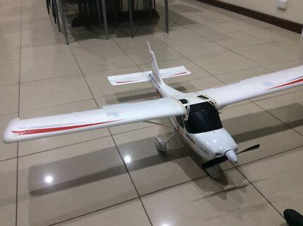 Sportsman S+ 1.4m RTF Rc plane
