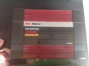 1000w inverter Clarkson Wanneroo Area Preview
