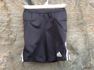 Soccer Goalkeeper Shorts, Adidas, Youth Size XL, New