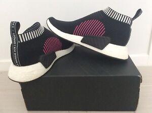 Adidas NMD CS 2 Black/Pink US 11