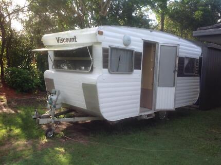 Caravan for rent $100 PW Numinbah Valley Gold Coast South Preview