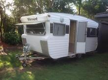Caravan for rent $100 PW Mudgeeraba Gold Coast South Preview