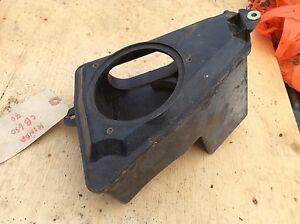 1981 Honda CB650 Air Box Filter Housing