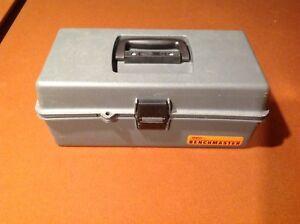 Small tool/tackle box