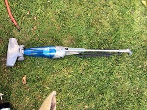 Shark mini vacuum