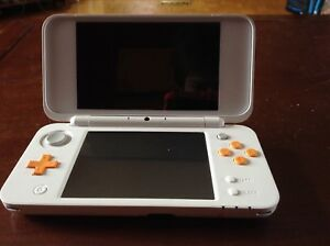 New Nintendo 2Ds
