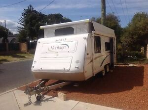 2004 Jayco Yanchep Wanneroo Area Preview