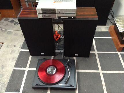 BARGAIN VINTAGE-RETRO AUDIO AND CHEAP VINYL RECORDS