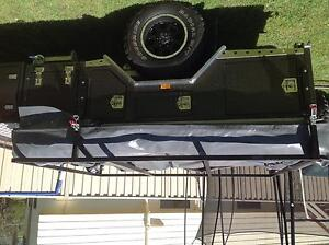 Boat rack for camp trailer Kallangur Pine Rivers Area Preview