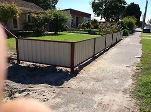 We Can Do! Fencing and Landscaping Seville Grove Armadale Area Preview