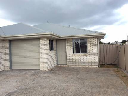 Brand new 3 Bedroom, 2 Bathroom Unit ready for its first Tenant Harlaxton Toowoomba City Preview