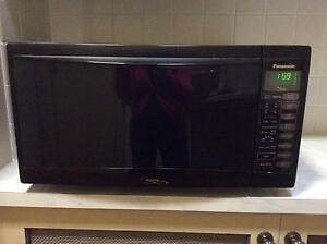 Panasonic Microwave Manly Manly Area Preview