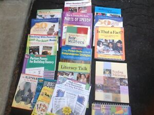 Primary resources for teachers and parents
