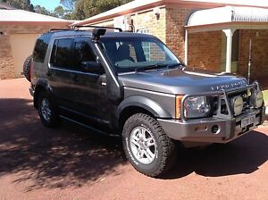 2009 Land Rover Discovery 3 Wagon ( Fully Kitted ) High Wycombe Kalamunda Area Preview