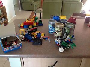 BIONICLE,  LEGO,  and DUPLO.    BULK DEAL. $25 the lot Steiglitz Gold Coast North Preview