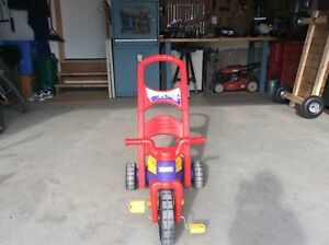 Kids Fisher Price Tricycle