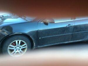 2006 Pontiac g6 drives great