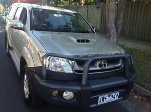 2010 Toyota Hilux Ute Ormond Glen Eira Area Preview
