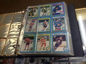 1979/80 OPC complete set @ Stadium Sports Cards