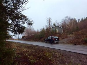 Land and Cottage or House for Sale