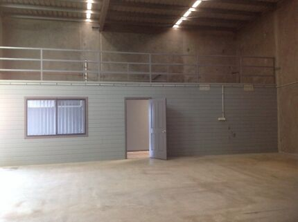 Industrial/ Warehouse for Rent Rothwell Redcliffe Area Preview