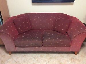 Sofa lounge Wattle Grove Liverpool Area Preview