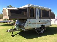 2005 Jayco Eagle Outback Torrumbarry Campaspe Area Preview