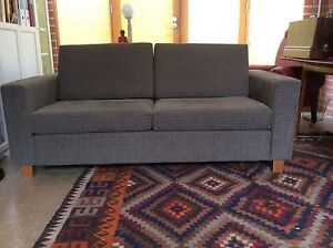 Sofa bed Wynpro Mile End West Torrens Area Preview