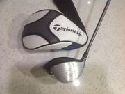 Taylormade SLDR Driver Sorrento Joondalup Area Preview