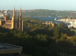 1x Share room + 1x Own room Sydney CITY Apartment. All Transport. Sydney City Inner Sydney Preview