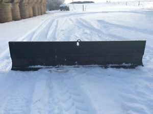 10 foot snow blade
