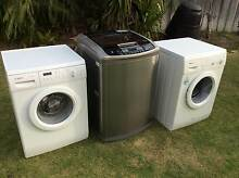 Quality washers for sale Quinns Rocks Wanneroo Area Preview