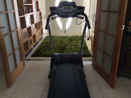 Treadmill York TV Evolution Harrison Gungahlin Area Preview