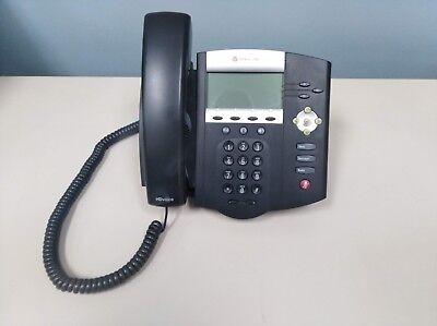 Polycom Soundpoint Ip450 2201-12450
