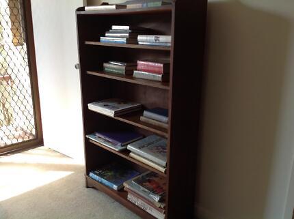 Bookcase FREE