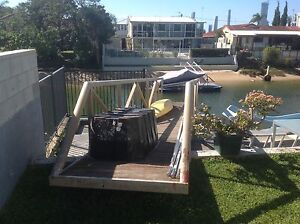 Pontoon/aluminium walkway Burleigh Waters Gold Coast South Preview