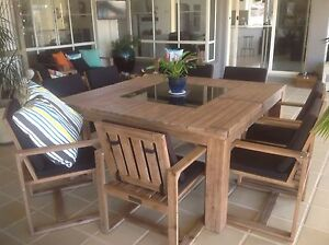 Outdoor Furniture Setting Yamba Clarence Valley Preview