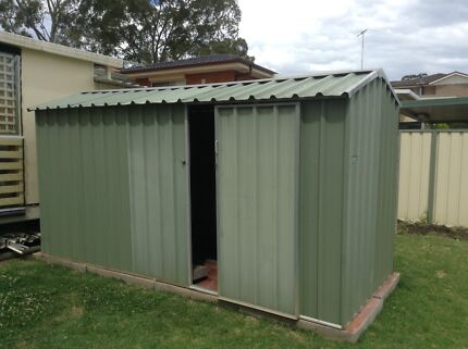 garden shed sheds storage gumtree australia blacktown area kings langley 1172891923 - Garden Sheds Gumtree