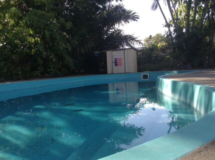 $170pw ALL INCLUDED! Amazing Room, POOL&GYM!! Close to Jcu! Annandale Townsville City Preview