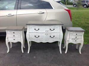 Script Dresser Set
